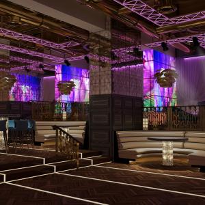 Nightclub, Mumbai, India